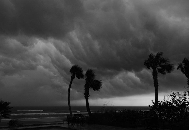 Storm rolls